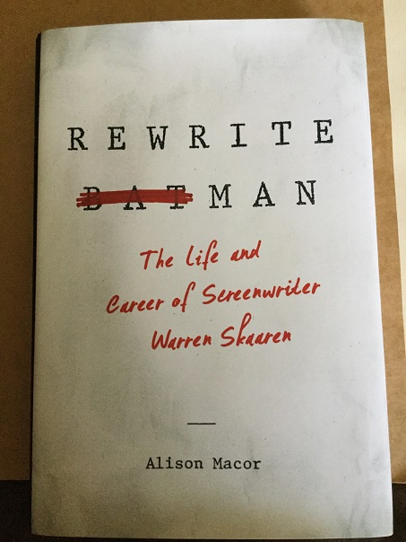 resized book about warren