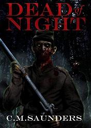 Dead of Night - Book Cover