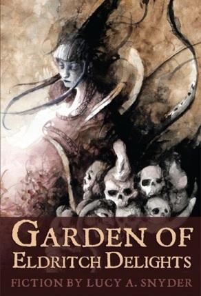 Garden Of Eldritch Delights cover