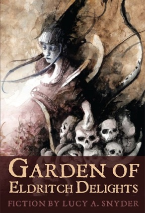 Garden Of Eldritch Delights cover