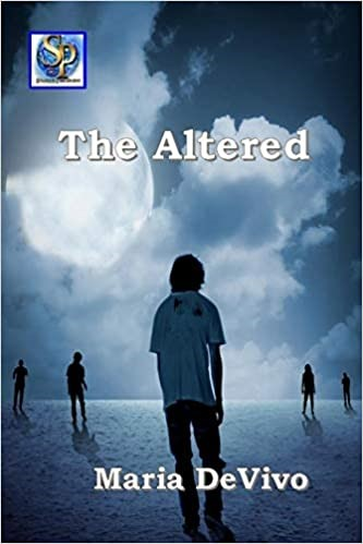 THE ALTERED - COVER - USE