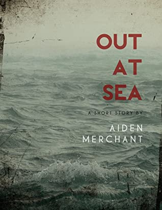 Out At Sea - Merchant - Cover