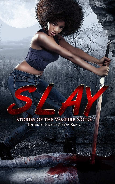 Slay - cover