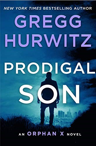 Prodigal Son - Cover