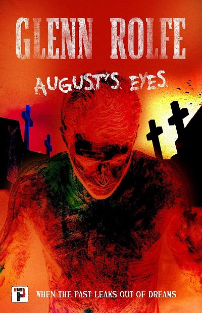 August Eyes - Cover