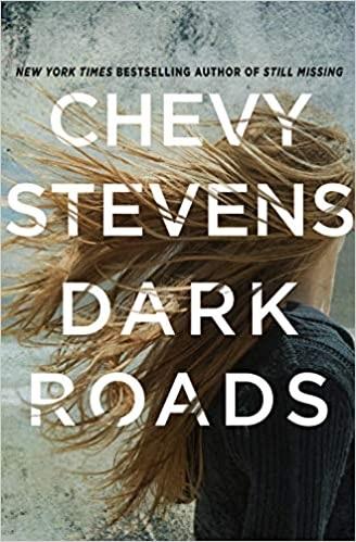 Dark Roads - Cover