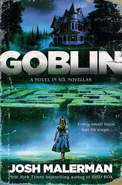 Goblin - Cover