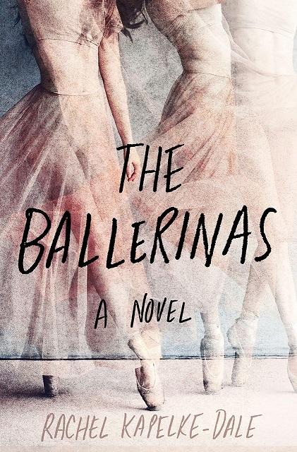 The Ballerinas - cover