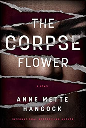 The Corpse Flower - Cover