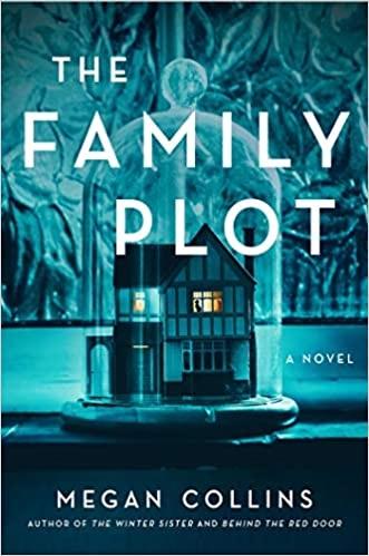 The Family Plot - Cover