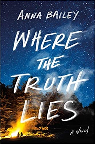 Where The Truth Lies - Cover