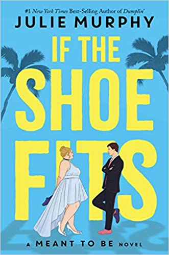 If The Shoe Fits - Cover