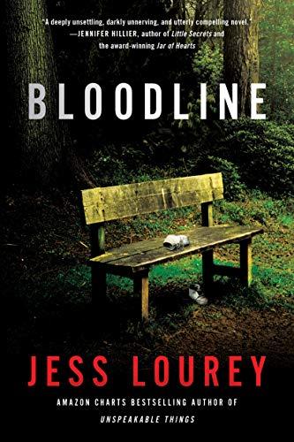 Bloodline - Cover