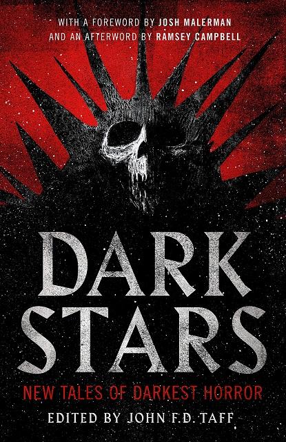 Dark Stars - Cover