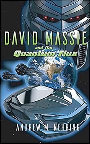 David Massie And The Quantum Flux - Cover