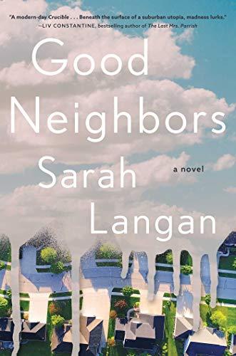 Good Neighbors - Cover