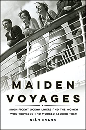 Maiden Voyages - Cover