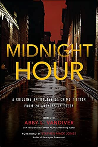 Midnight Hour - Cover