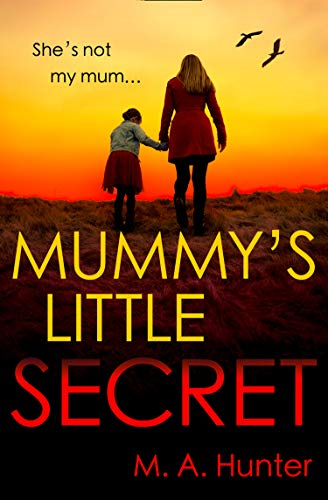 Mummy's Little Secret - Cover