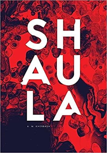 Shaula - Cover