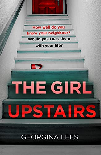 THE GIRL UPSTAIRS - Cover