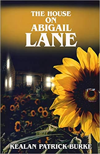 The House On Abigail Lane - Cover