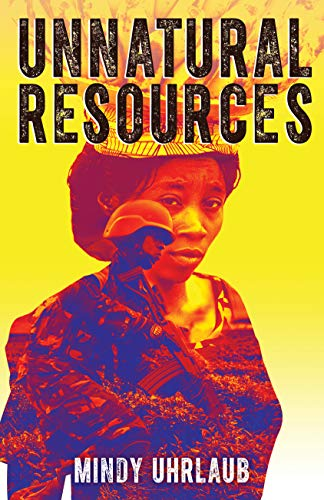 Unnatural Resources - Cover