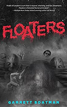Floaters - Cover