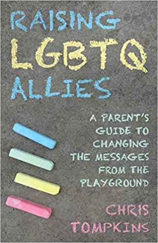 Raising LGBTQ Allies - Cover