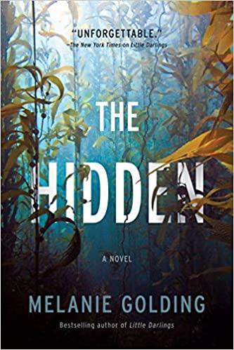 The Hidden - Cover