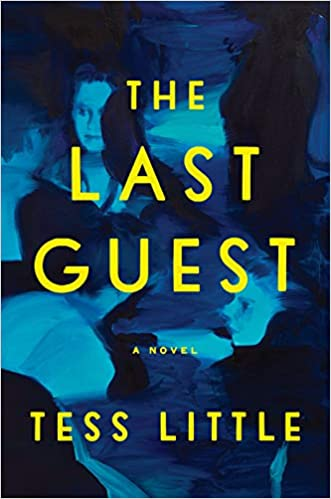 The Last Guest - Cover