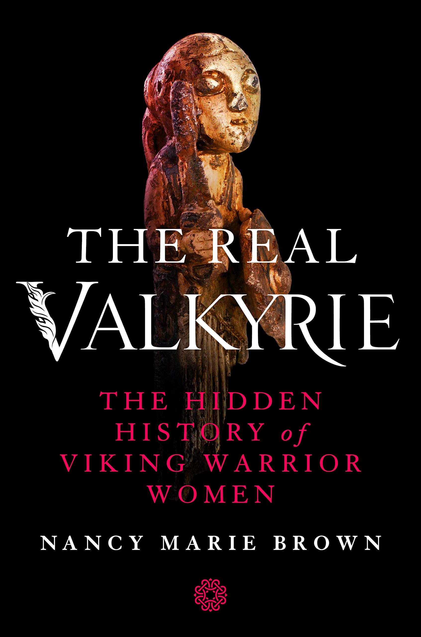 The Real Valkyrie - Cover