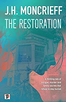 The Restoration - Cover