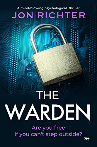The Warden - Cover