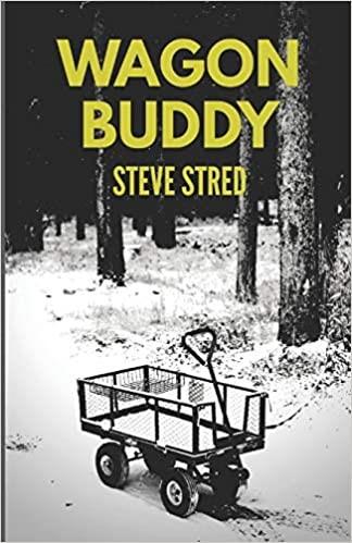 Wagon Buddy - Cover