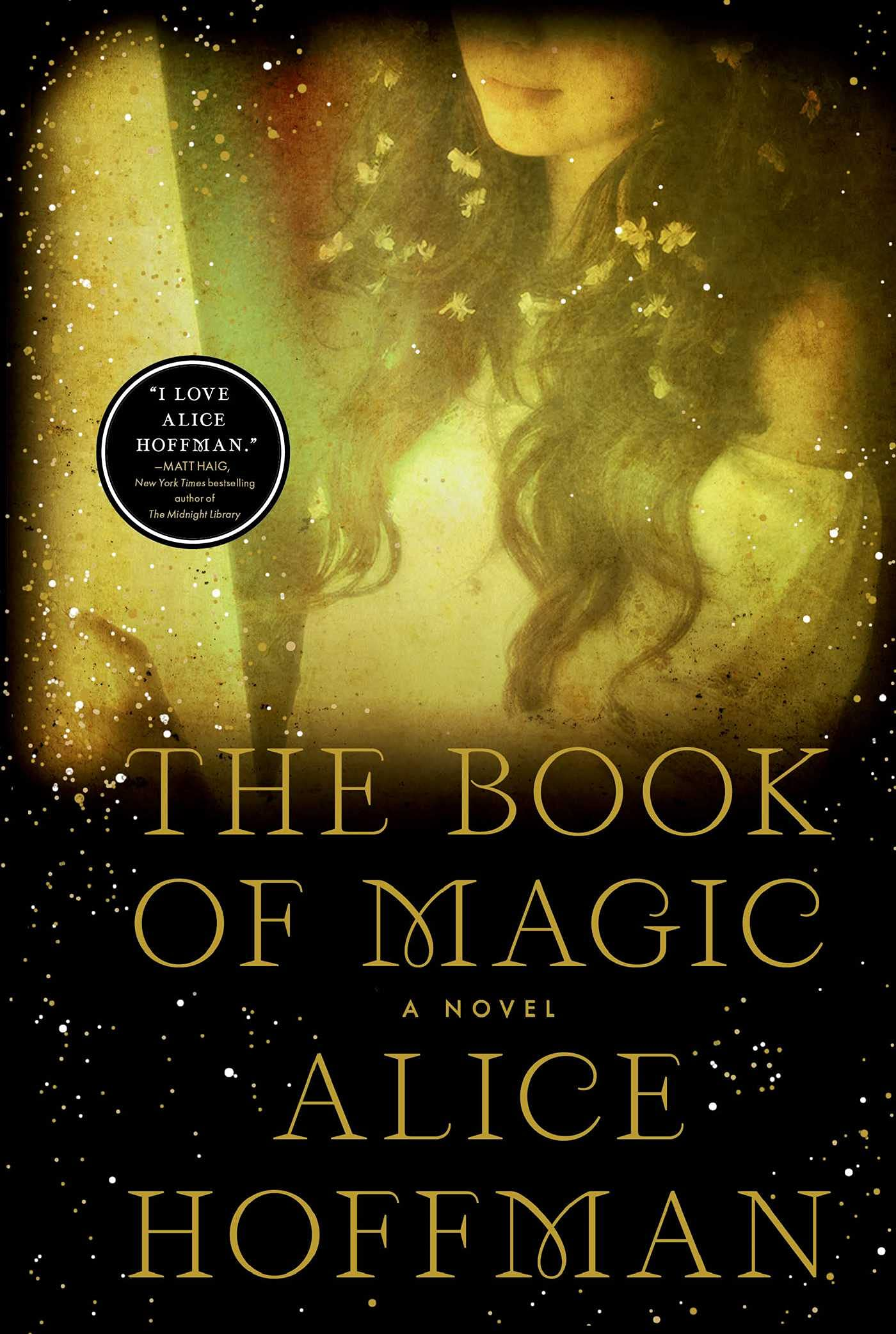 The Book Of Magic - Cover