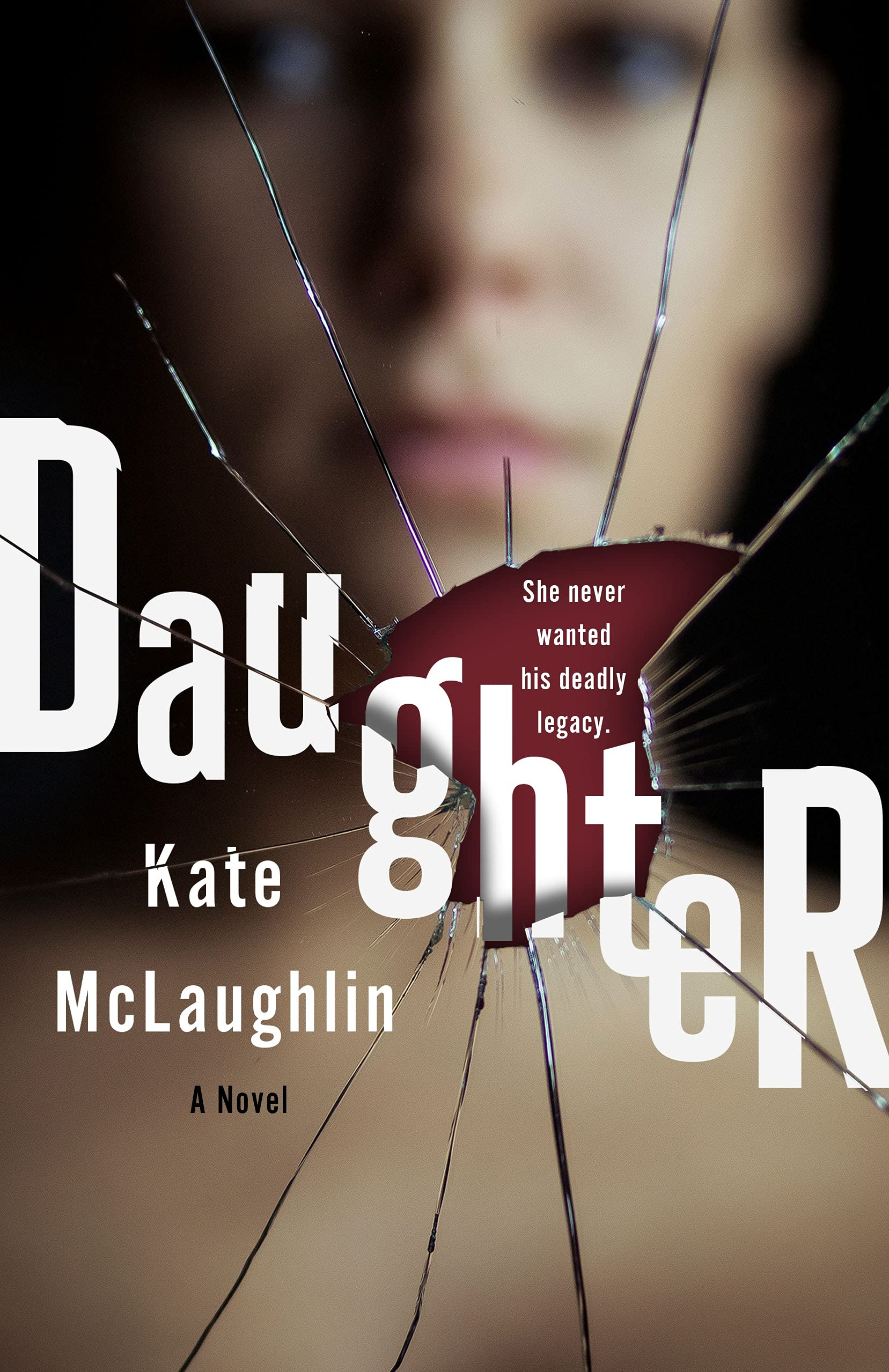Daughter - Cover