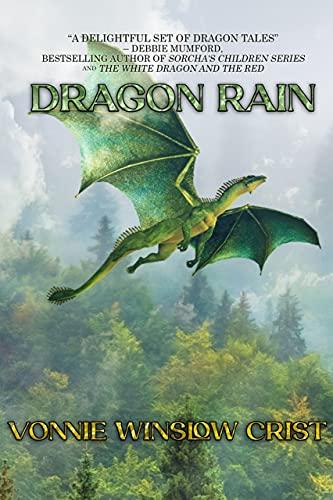 Dragon Rain - Cover