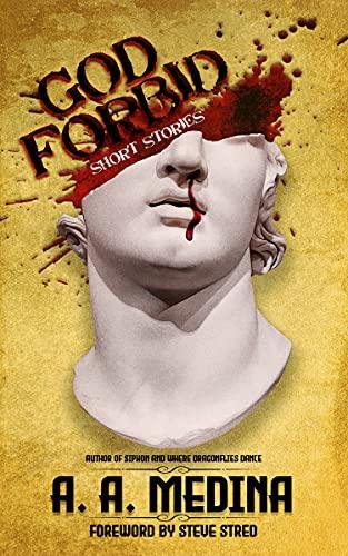 God Forbid - Cover
