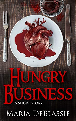 Hungry Business - Cover