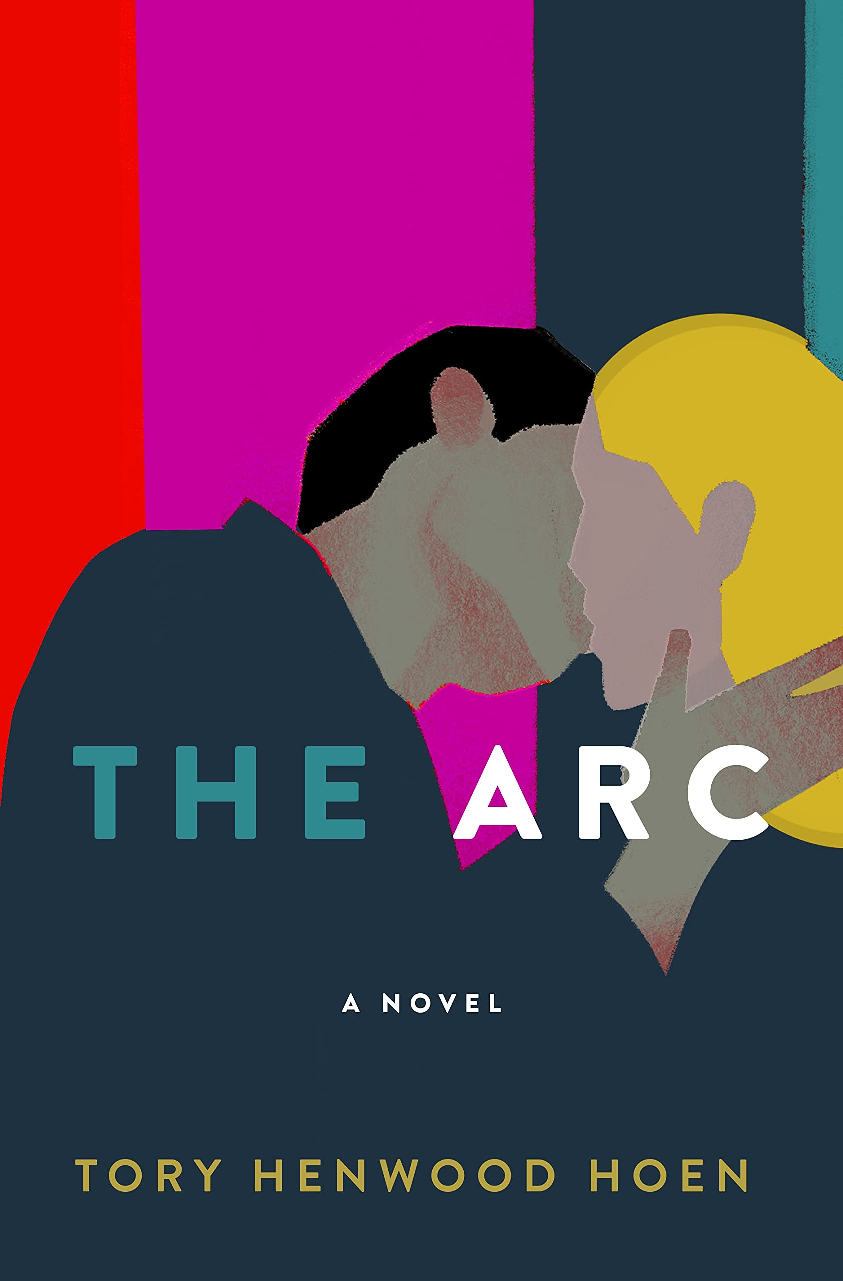 The Arc - Cover