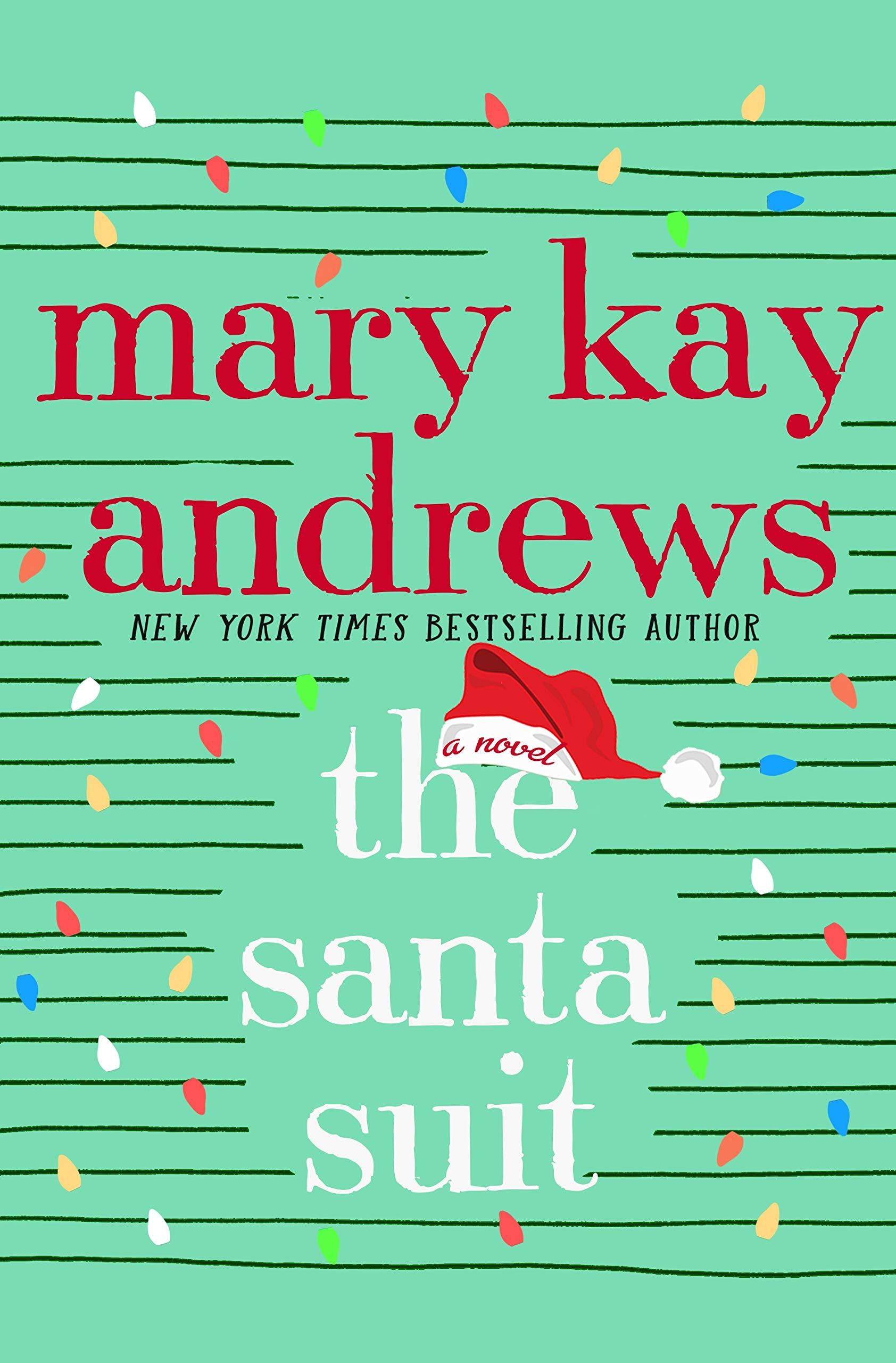 The Santa Suit - Cover