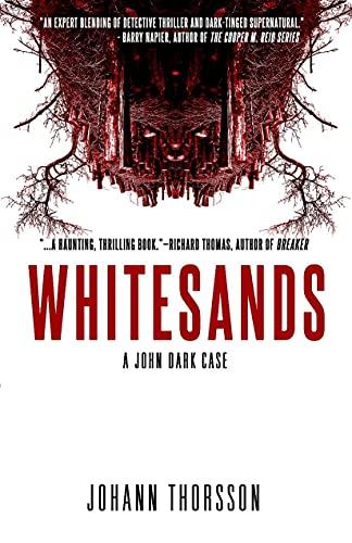 Whitesands - Cover